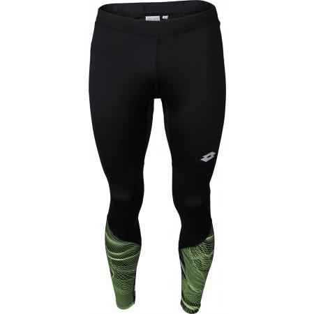 Pantaloni alergare bărbați - Lotto X RIDE III PANTS PRT - 2