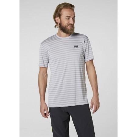 Tricou de bărbați - Helly Hansen SIGEL LOGO SS TEE - 3
