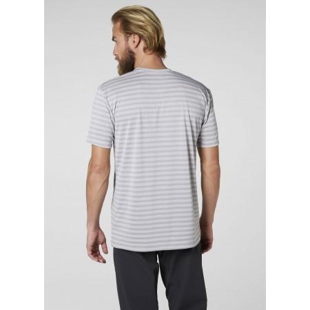 Tricou de bărbați - Helly Hansen SIGEL LOGO SS TEE - 4