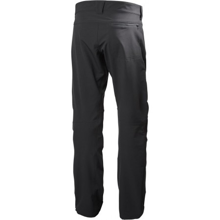 Pantaloni softshell de bărbați - Helly Hansen VANIR BRONO PANT - 2