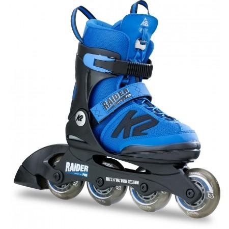 Patine in-line de copii - K2 Inline Skating RAIDER PRO