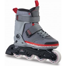 K2 Inline Skating MIDTOWN GRAY