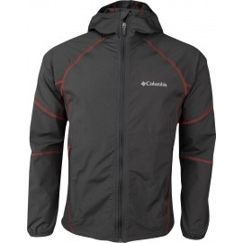 Columbia SWEET AS II SOFTSHELL HOODIE - Geacă softshell de bărbați