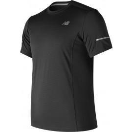 New Balance MT73916BK - Tricou sport bărbați