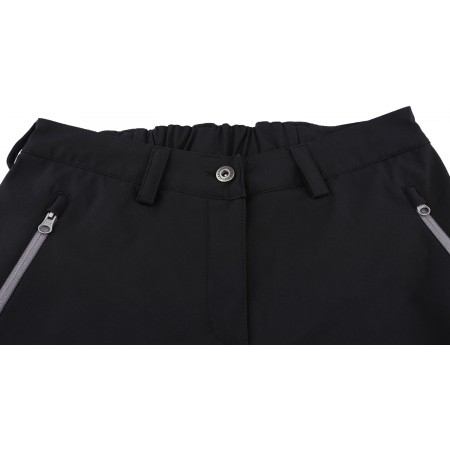 Pantaloni softshell damă - Hannah MARLEY II - 3