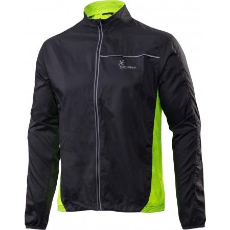 Jachetă rezistentă la vânt bărbați - Klimatex HARIS - 1