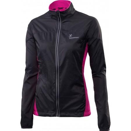 Jachetă de alergare damă - Klimatex GIZETA W - 1