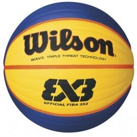 Wilson FIBA 3X3 GAME BSKT - Minge de baschet