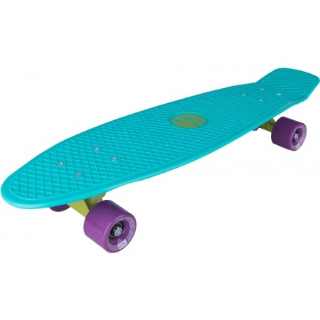 Skateboard plastic - Reaper MIDORI - 1