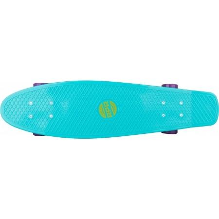 Skateboard plastic - Reaper MIDORI - 2