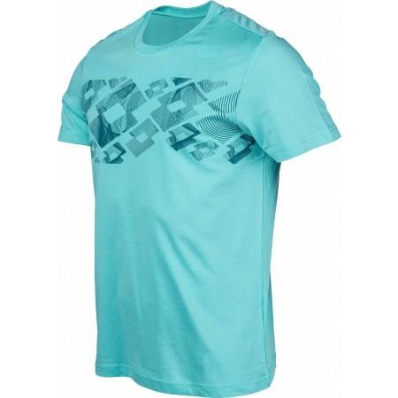 Tricou de bărbați - Lotto L73 III TEE LOSANGA - 2