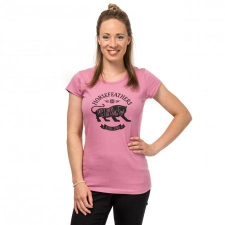 Tricou de damă - Horsefeathers ELMA TOP - 1