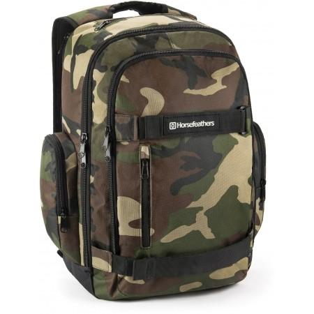 Rucsac skate - Horsefeathers BOLTER PACK - 1