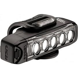 Lezyne LED STRIP DRIVE FRONT - Lumină față bicicletă