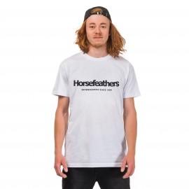 Horsefeathers QUARTER T-SHIRT - Tricou de bărbați