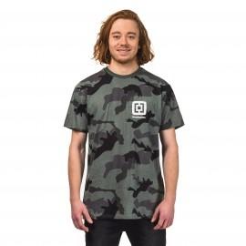 Horsefeathers MINI LOGO T-SHIRT - Tricou de bărbați
