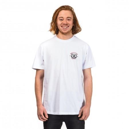 Tricou de bărbați - Horsefeathers BORN T-SHIRT - 1