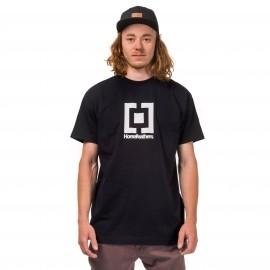 Horsefeathers BASE T-SHIRT - Tricou de bărbați