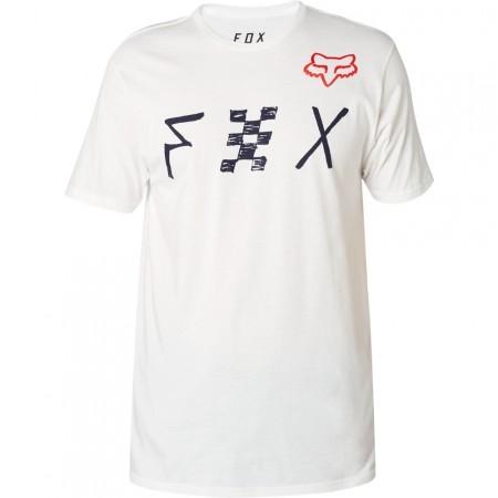 Tricou de bărbați - Fox Sports & Clothing BLOWN SS PREMIUM - 1