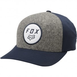 Fox SETTLED FLEXFIT - Șapcă bărbați