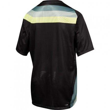 Tricou de ciclism bărbați - Fox Sports & Clothing DRAFTER JERSEY SS - 2