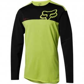Fox Sports & Clothing ATTACK PRO JERSEY LS - Tricou ciclism