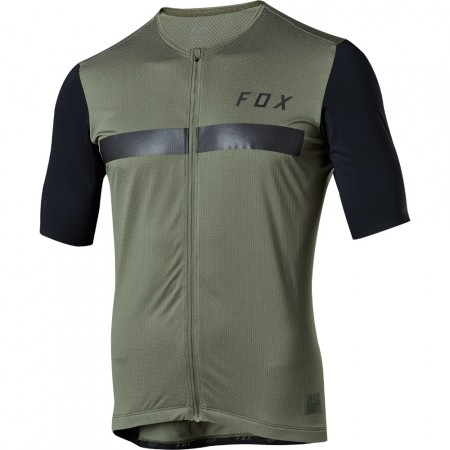 Tricou ciclism - Fox ASCENTT SS JERSEY - 1