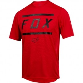 Fox Sports & Clothing RANGER SS BARS - Tricou de trail