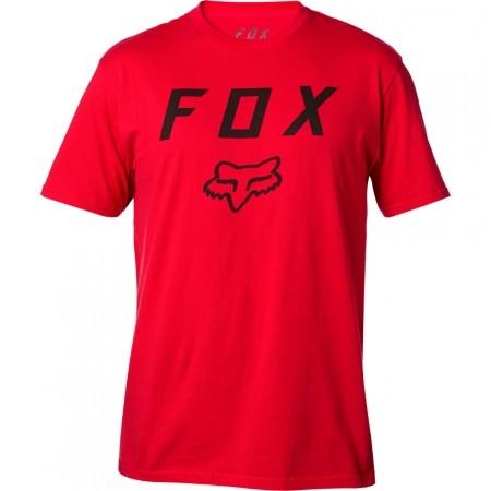Tricou de bărbați - Fox Sports & Clothing LEGACY MOTH PRE - 1