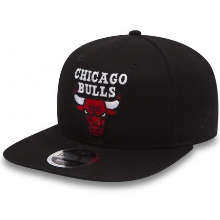 Șapcă de club - New Era 9FIFTY NBA CHICAGO BULLS - 1