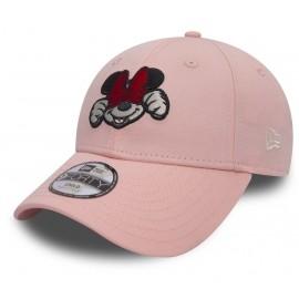 New Era 9FORTY K MINNIE MOUSE - Şapcă de fete