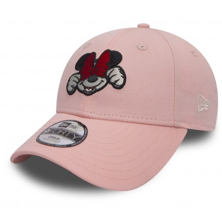 Şapcă de fete - New Era 9FORTY K MINNIE MOUSE