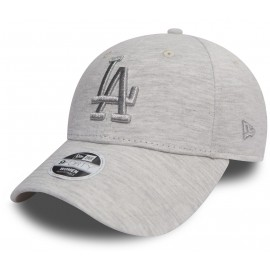 New Era 9FORTY ESSENTIAL JERSEY LOS ANGELES DODGERS - Şapcă club damă