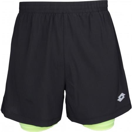 Pantaloni scurți de bărbați - Lotto X RIDE III SHORT - 2