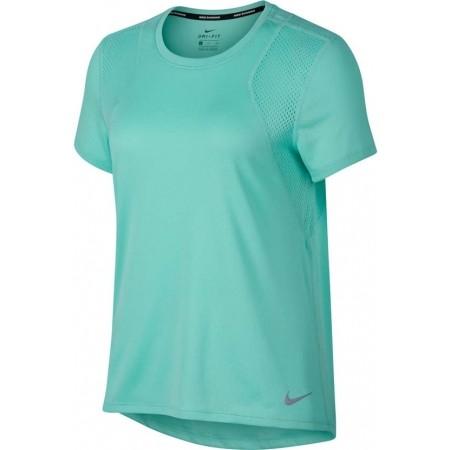 Tricou de alergare damă - Nike RUN TOP SS - 1