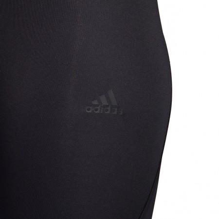 Colanți de damă - adidas LOGO LONG TIGHT - 6