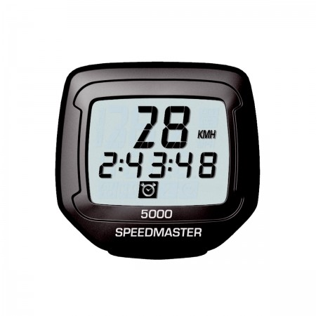 Speedmaster 5000 - Computer de bicicletă - Sigma Speedmaster 5000
