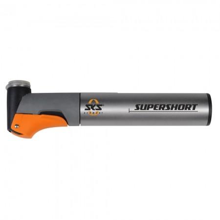 SUPERSHORT - Pompă de bicicletă - Sks SUPERSHORT