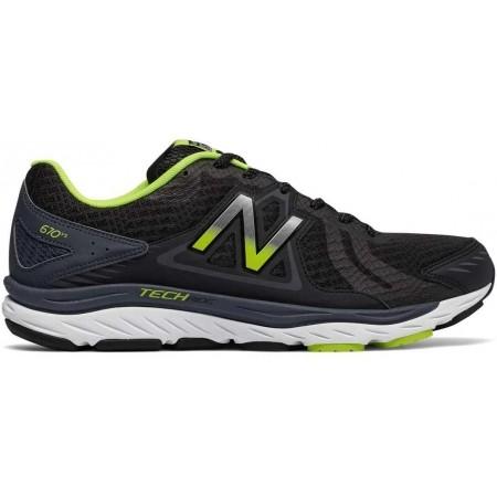 Încălțăminte de alergare bărbați - New Balance M670CB5
