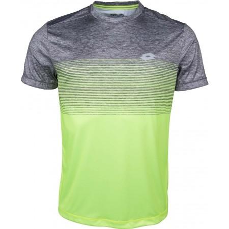 Tricou sport bărbați - Lotto X RIDE II TEE - 1