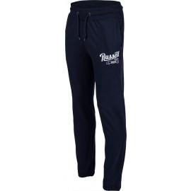 Russell Athletic JERSEY CLOUSED PANT - Pantaloni trening bărbați