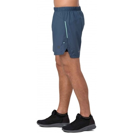 Șort bărbați - Asics COOL 2IN1 SHORT M - 4