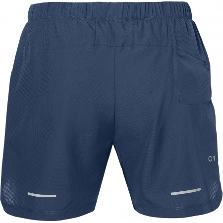 Șort bărbați - Asics COOL 2IN1 SHORT M - 2