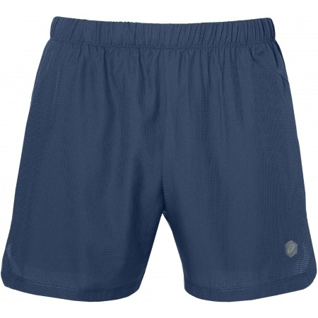 Șort bărbați - Asics COOL 2IN1 SHORT M - 1