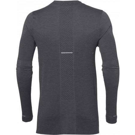 Tricou de bărbați - Asics SEAMLESS LS M - 2