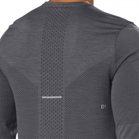 Tricou de bărbați - Asics SEAMLESS LS M - 6