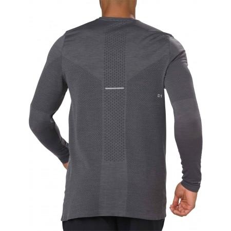 Tricou de bărbați - Asics SEAMLESS LS M - 4