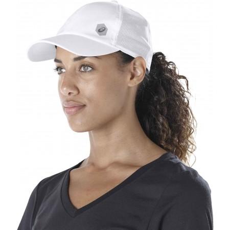 Șapcă sport - Asics ESSENTIAL CAP - 3