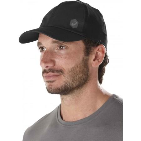 Șapcă sport - Asics ESSENTIAL CAP - 6