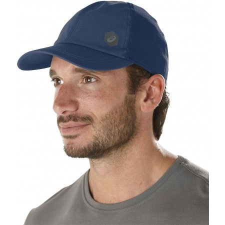 Șapcă sport - Asics ESSENTIAL CAP - 10